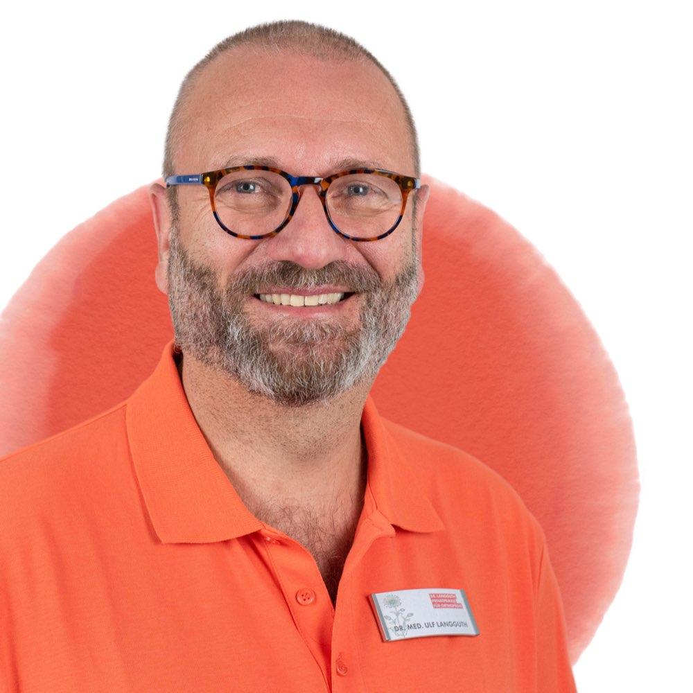 Dr. med. Ulf Langguth